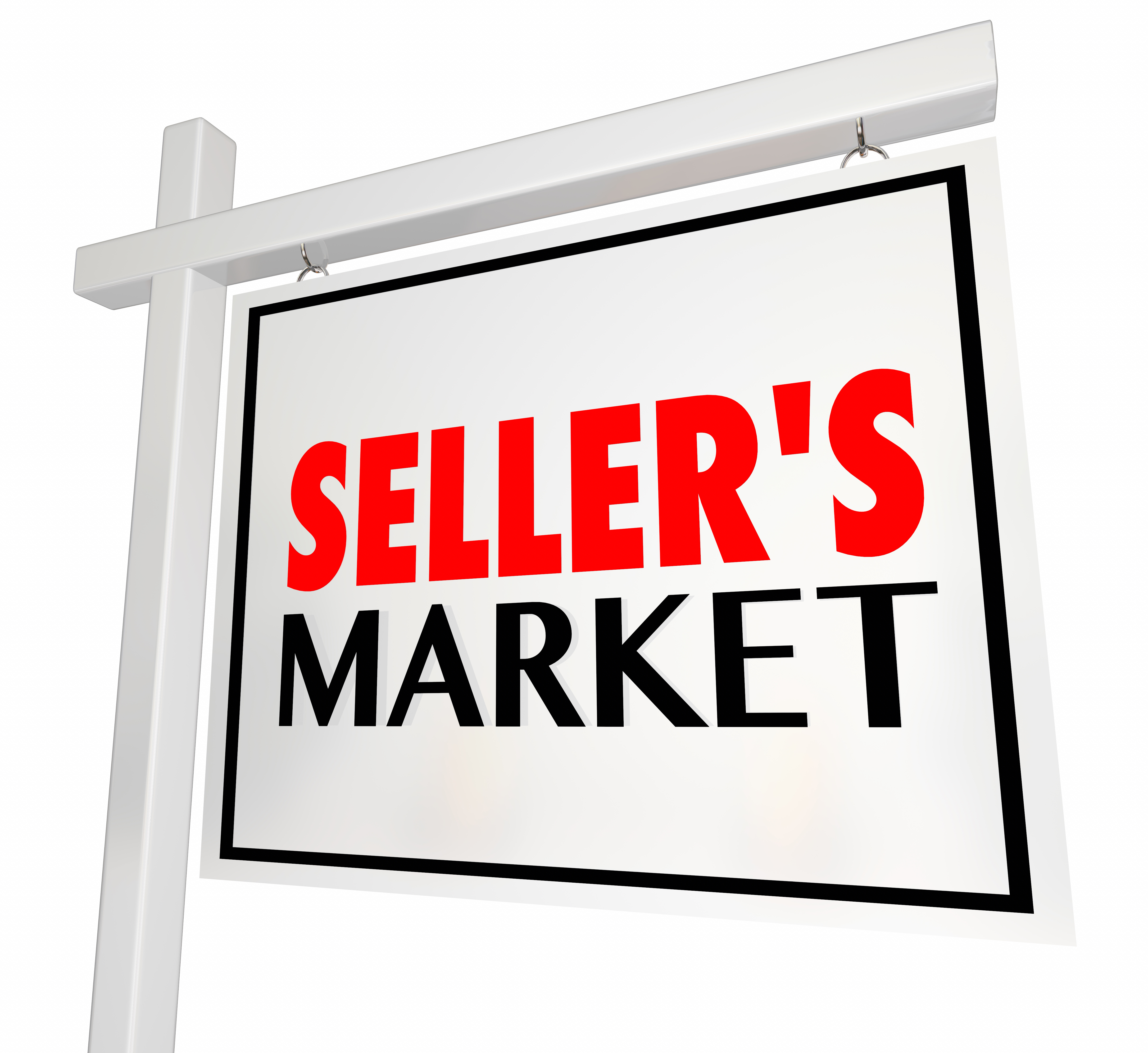 Buyer's Market vs Seller's Market – What's the Difference?