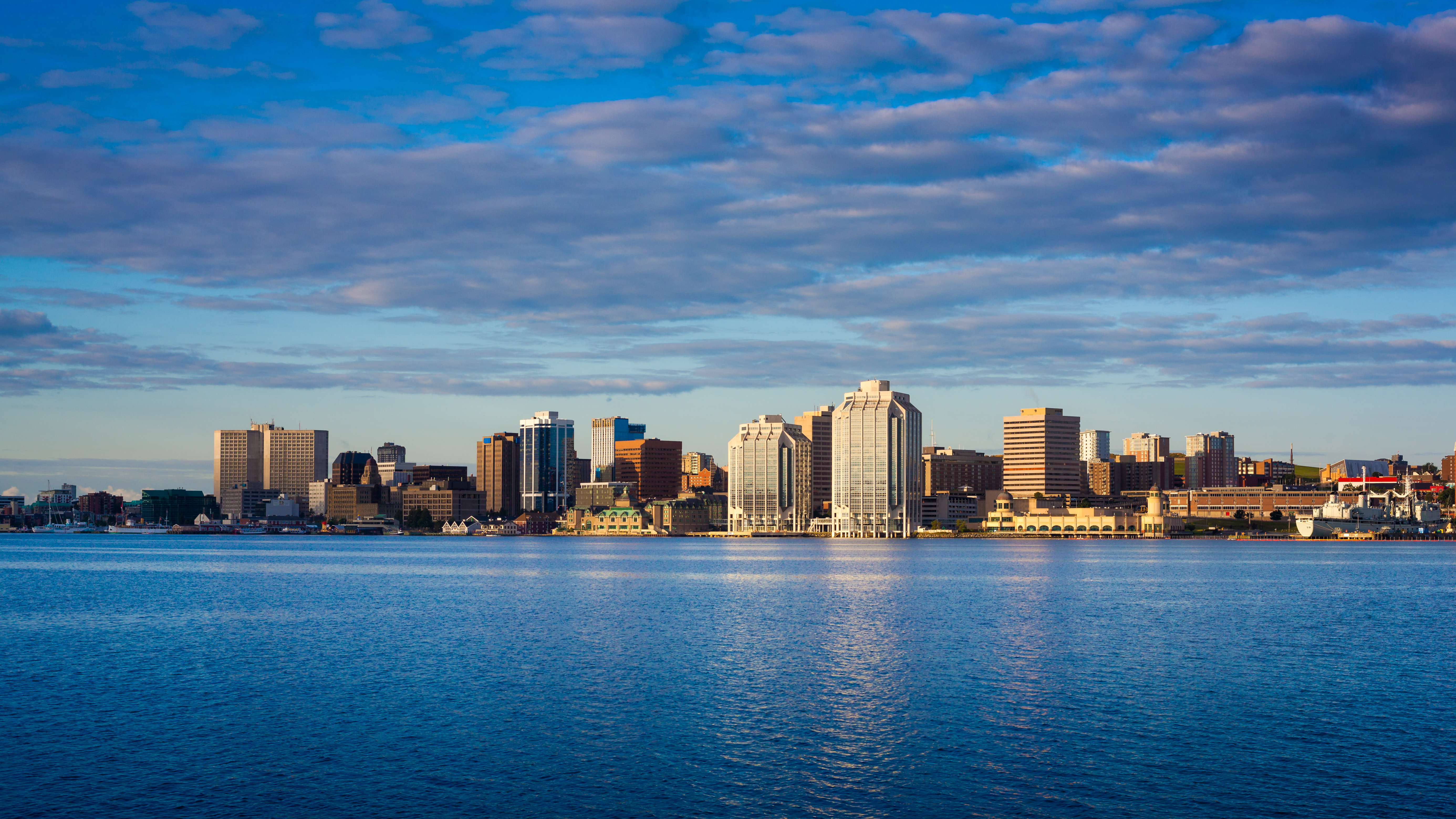Foreign Buyers Help Boost Halifax Real Estate Market