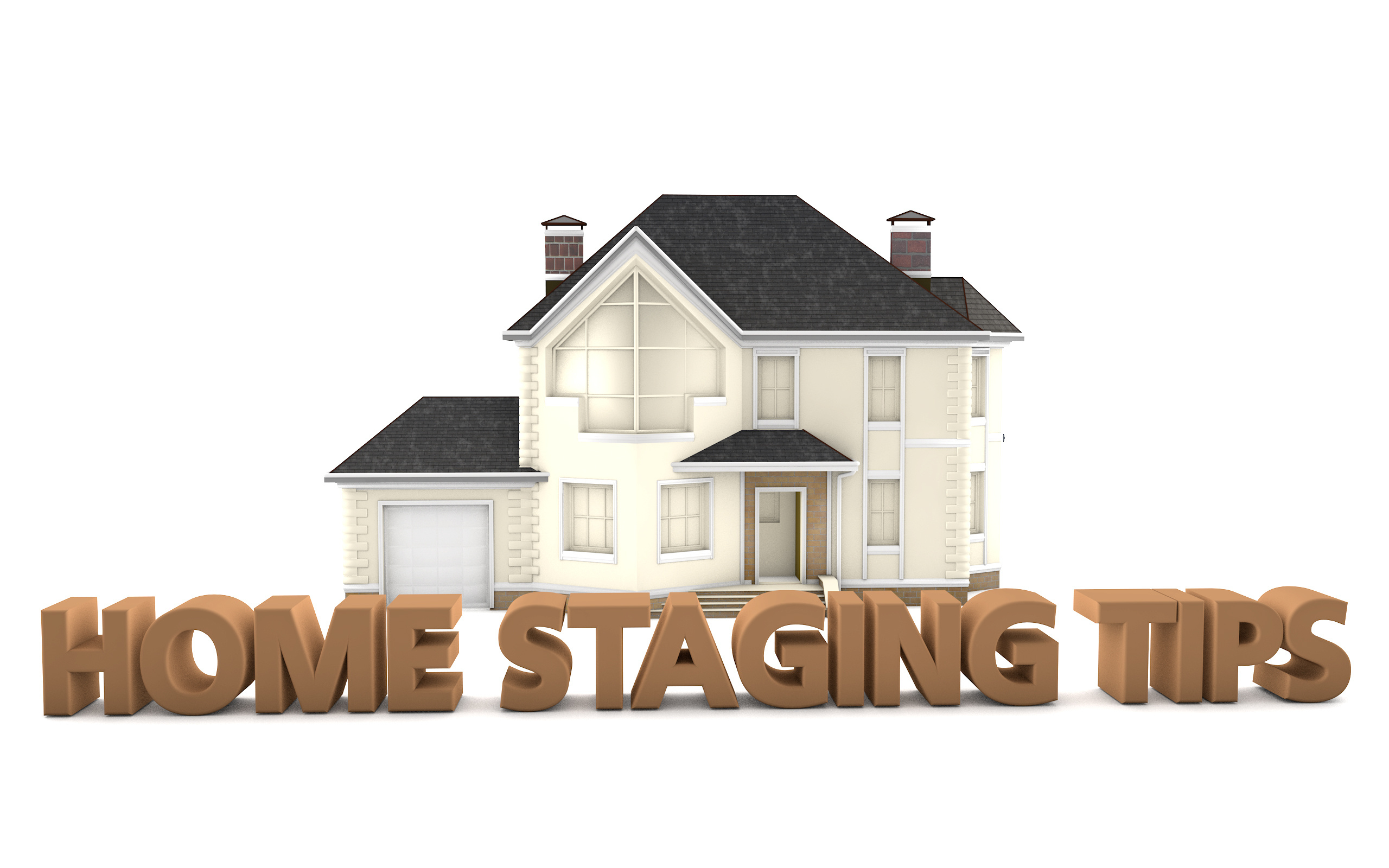 Staging to Sell – Six Ways to Do it Right
