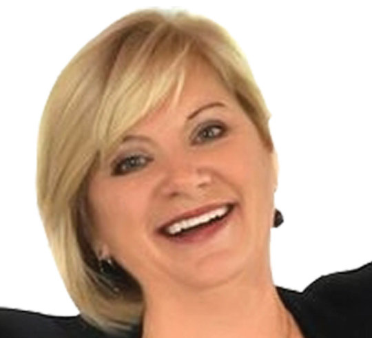 Deborah                                            Mitchell